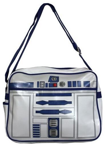กระเป๋าสะพาย star wars