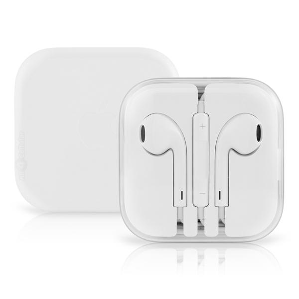 Apple EarPods พร้อมหัวเสียบหูฟังขนาด 3.5 มม.