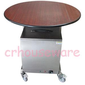 โต๊ะรูมเซอร์วิส 001-THM-1608-052