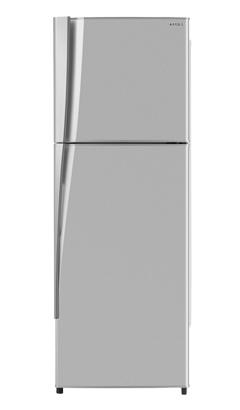 Toshiba ตู้เย็น 2ประตู 8.2Q รุ่น GR-T26KT สีเงิน