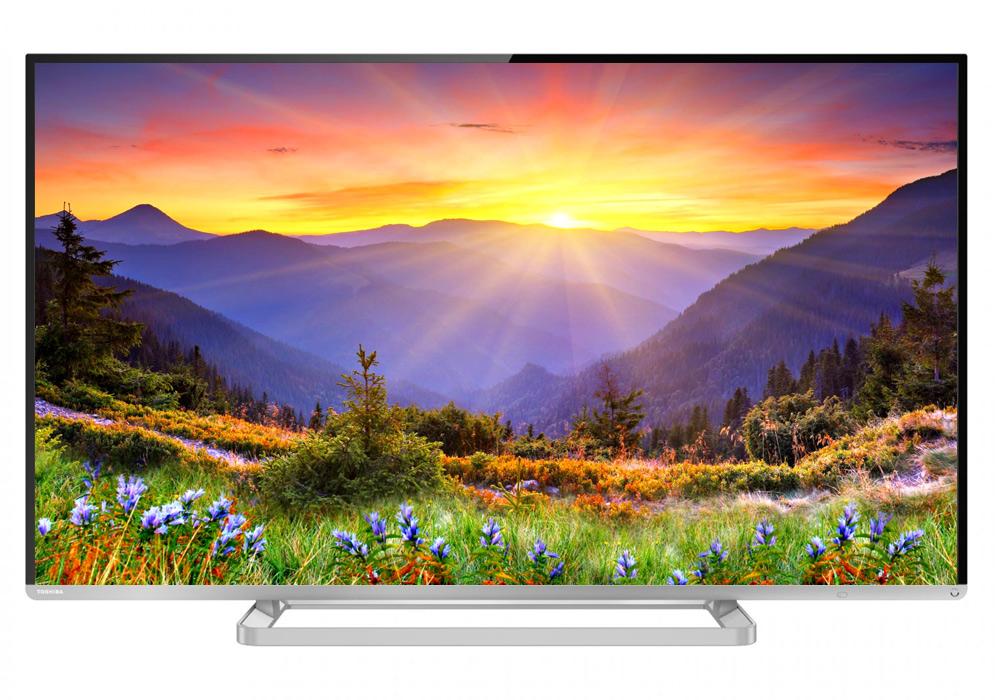 Toshiba Smart TV 40 นิ้ว รุ่น 40L5450VT