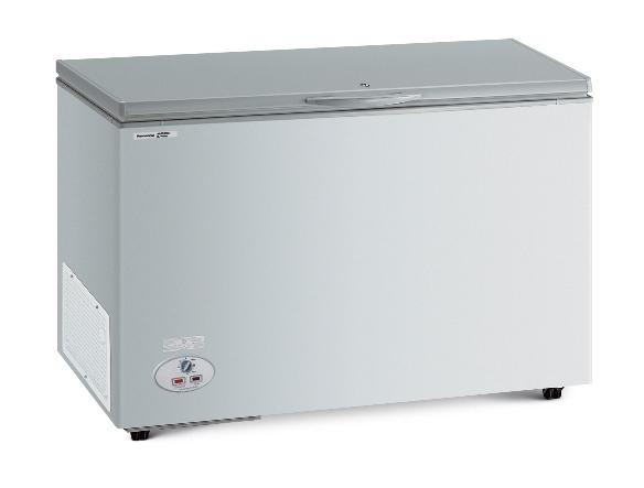 PANASONIC ตู้แช่แข็ง ความจุ 13.5 คิว รุ่น SF-PC1497 - White