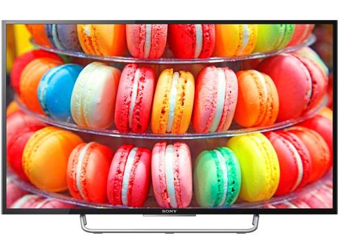Sony Internet LED TV ขนาด 32 นิ้ว รุ่น KDL-32W700C