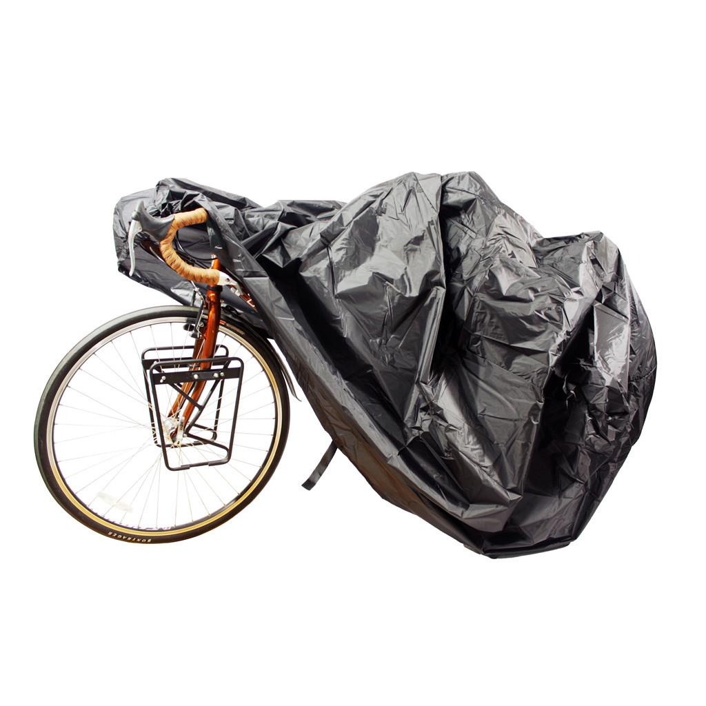 ผ้าคลุมรถจักรยาน Vincita