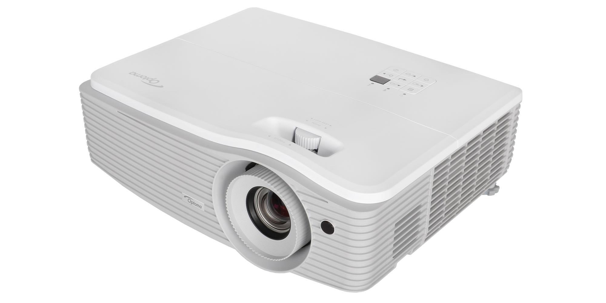 Optoma X502 DLP 3D ความสว่าง 5000 lm XGA 1024x768 Contrast 15000:1