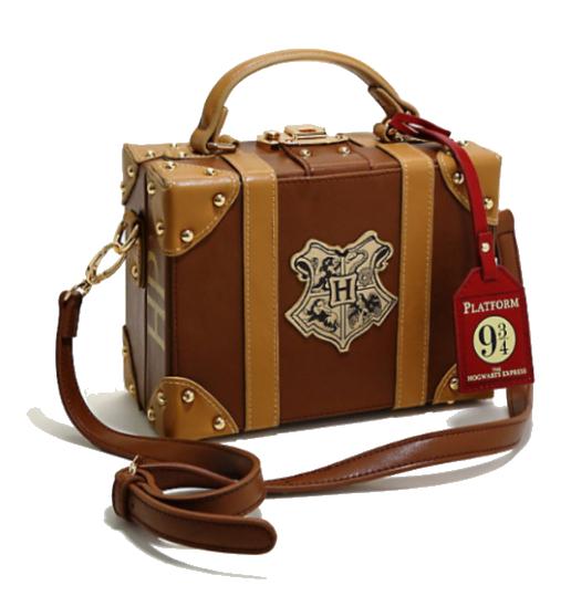 กระเป๋าสะพายข้าง Hogwart Express