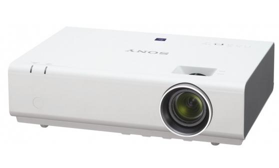 SONY VPL-EX295 3800 ANSI XGA 1024X768 3000:1