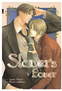 Slaver's ซีรี่ส์ : Slaver's Lover เล่ม 2 มัดจำ 250 บาท ค่าเช่า 50b.