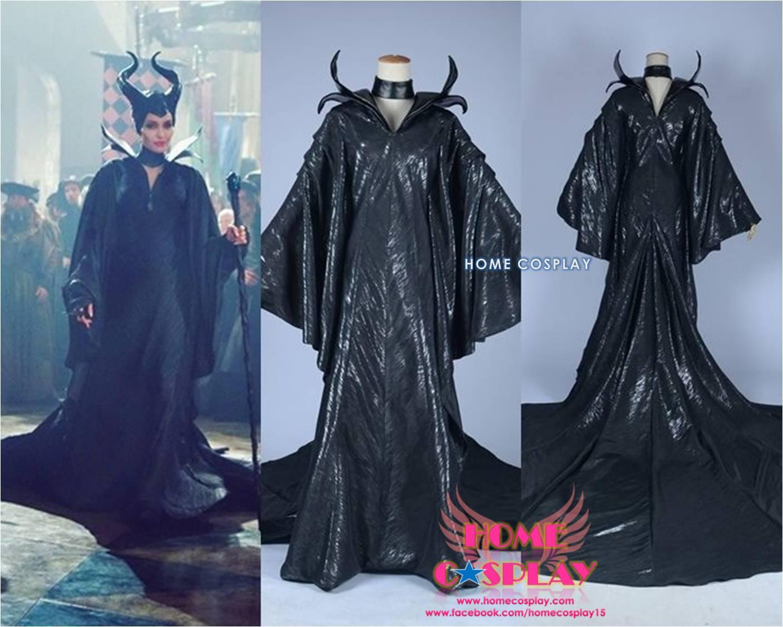 Premium Set: ชุดราชินีแม่มด Maleficent # Premium