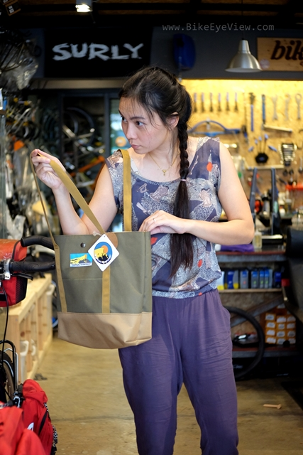 Tropical Rain Forest Tote bag