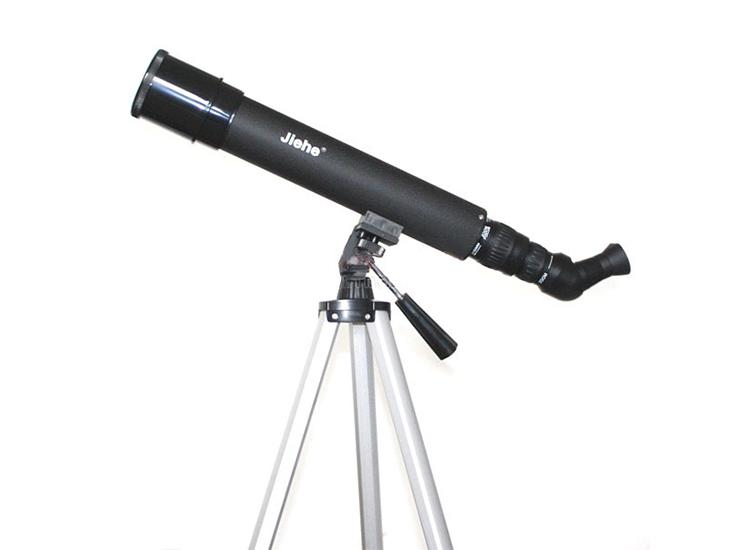 กล้องส่องทางไกล ดูนก ส่องสัตว์ Jiehe 20-60x