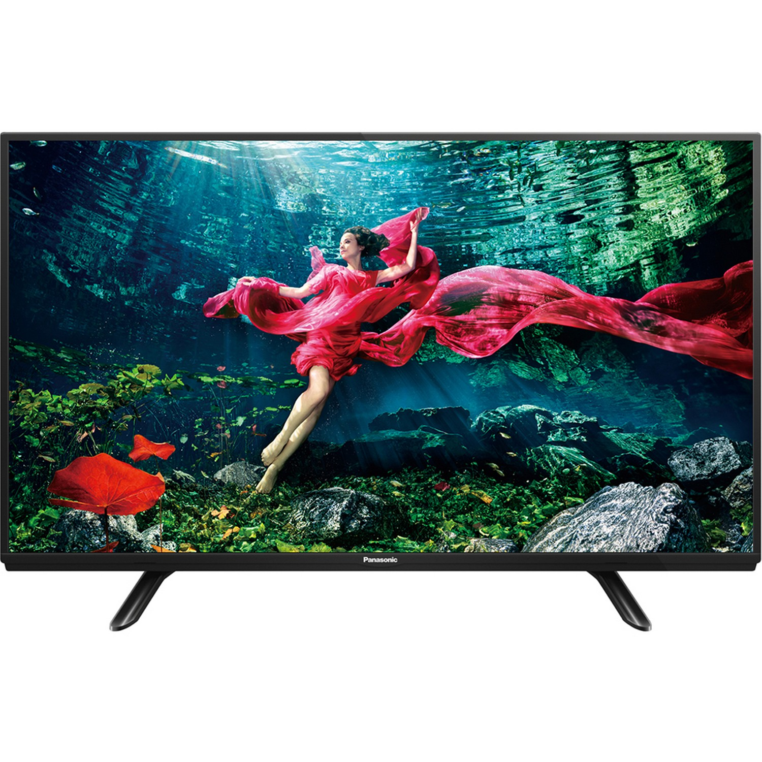 Panasonic LED Digital TV 40 นิ้ว รุ่น 40D400T
