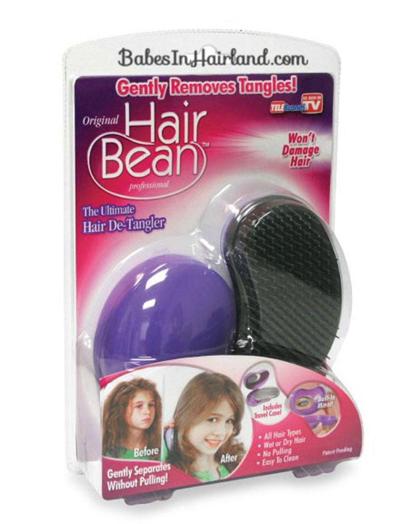 หวี Hair Bean