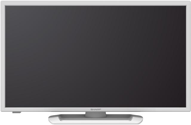 Sharp Full HD LED TV ขนาด 40 นิ้ว รุ่น LC-40LE265M