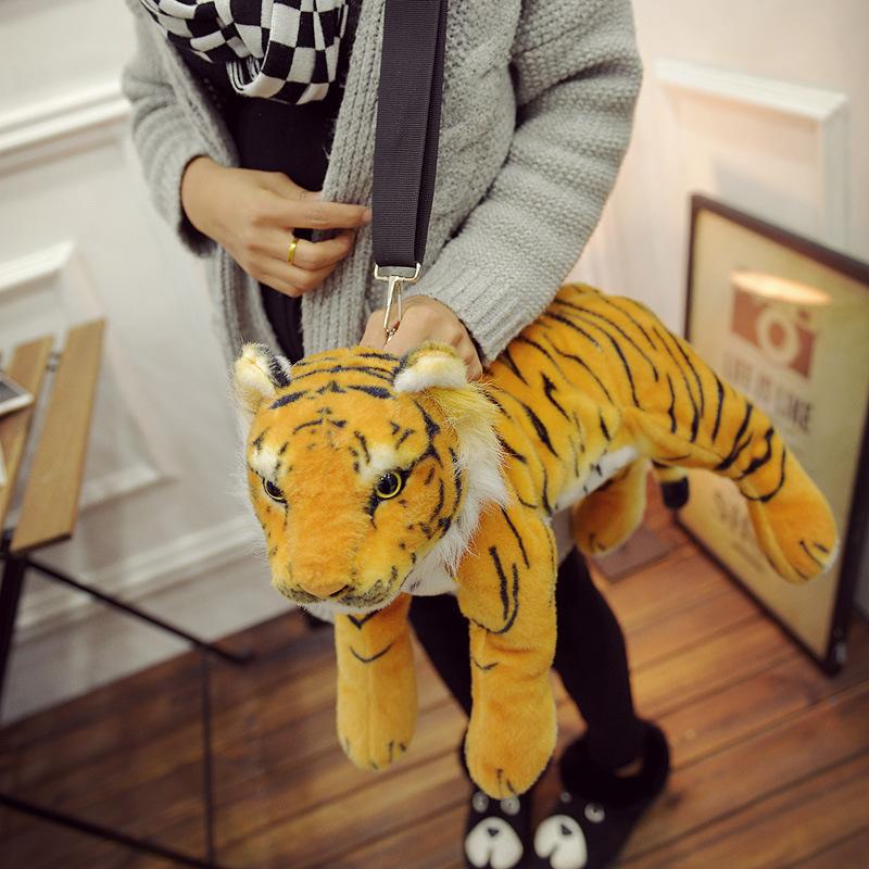 กระเป๋าสะพายข้างเสือ