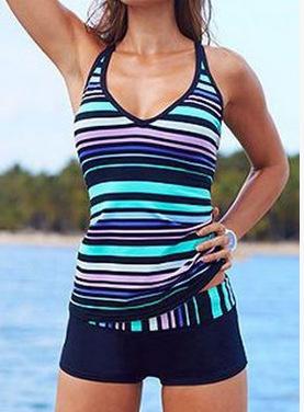ชุดว่ายน้ำคนอ้วน 5xl เสื้อ +กางเกง รอบอก 42-48 รอบเอว 42-46 สะโพก 46-56 นิ้วค่ะ กางเกงยาว 12 นิ้วค่ะ เนื้อผ้าดี งานสวย ใส่สบายค่ะ