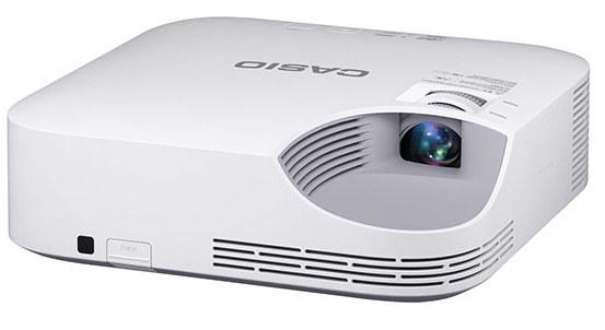 Casio XJ-V1 Projector 2700 ANSI XGA Light-Source 20000 hour (made in japan)
