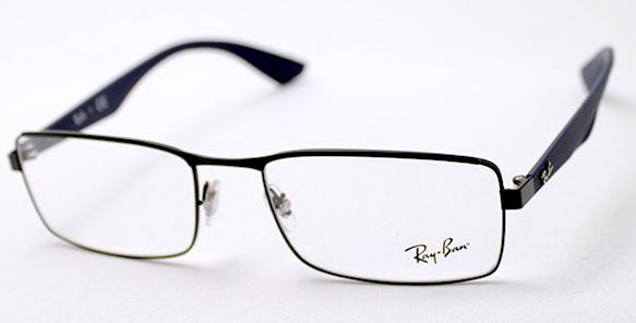 RayBan RX6332 2503