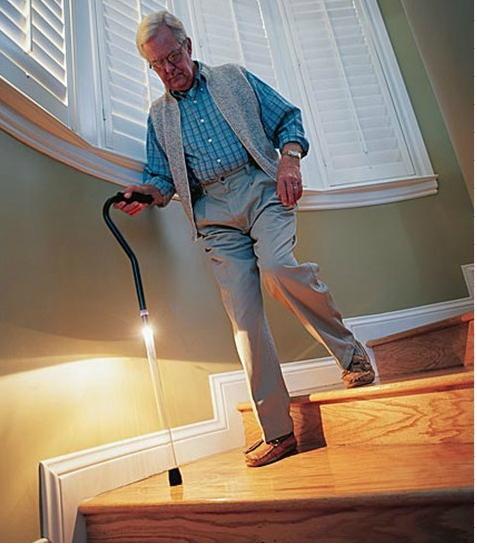 ไม้เท้า Crutches LIGHT