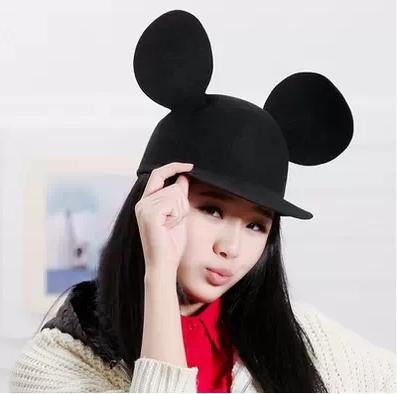 หมวกมิกกี้เมาส์