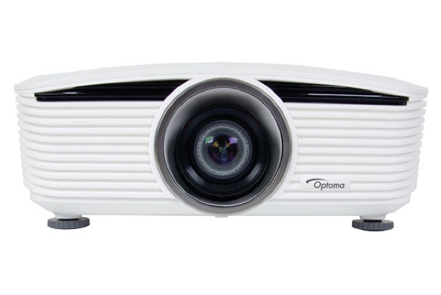 Optoma X605 6000 Lumens, 2000:1 Contrast, 8.4 kg, 1 cm DLP Projector
