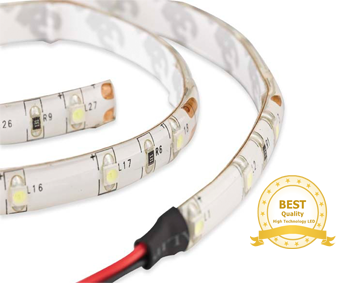 LED Strip Light 14.4W/m 220VAC ไฟ LED เส้น 14.4วัตต์/เมตร 220โวลต์
