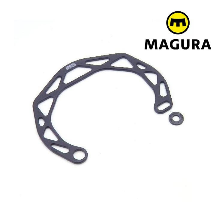 Magura Brakebooster Evo2 black