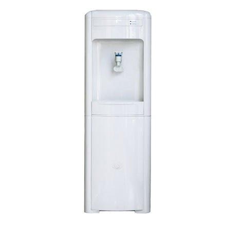 Standard เครื่องทำน้ำเย็น แบบกรองน้ำในตัว ไม่ต้องใช้ถัง รุ่น TSCO-160P-UF - White สีขาว