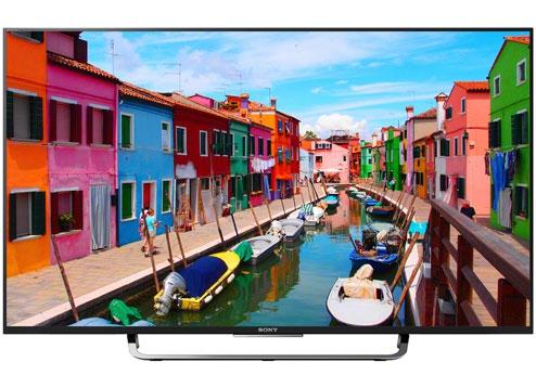 Sony 4K Android LED TV 43 นิ้ว รุ่น KD-43X8300C