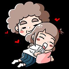 CoCo Sweet - Happy Family