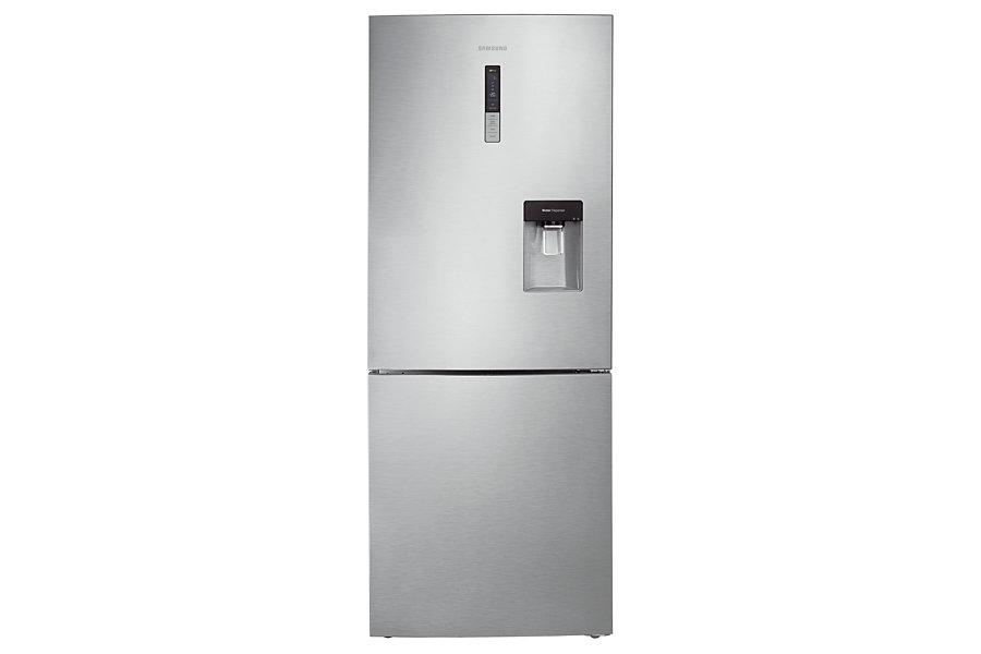 Samsung ตู้เย็น 2 ประตู BAROSA BMF ความจุ 460 ลิตร/16.2 คิว รุ่น RL4363SBASL/ST