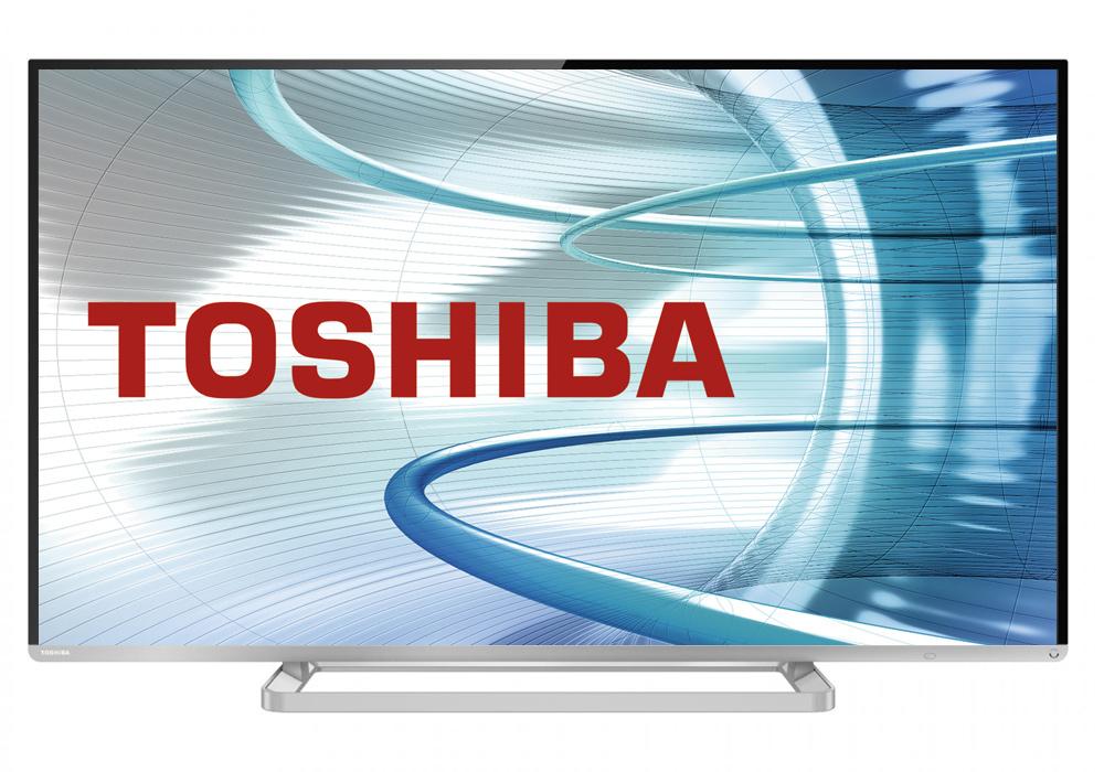 Toshiba Smart LED TV 55 นิ้ว รุ่น 55L5450VT