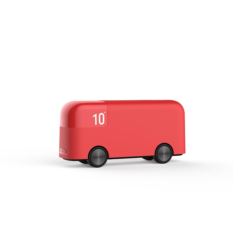 แบตสำรองรถบัสอังกฤษ London Bus
