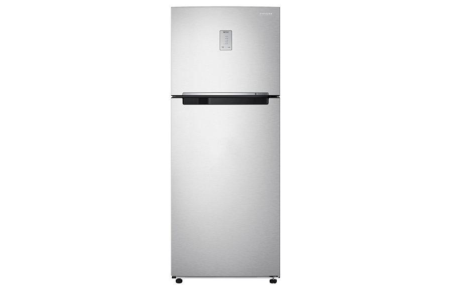 Samsung ตู้เย็น 2 ประตู RT6000H TMF ความจุ 440 ลิตร/15.6 คิว รุ่น RT43H5270SL/ST