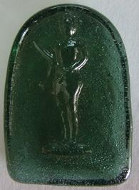 เหรียญพระยาพิชัยดาบหักไหลศักดิ์สิทธิ์