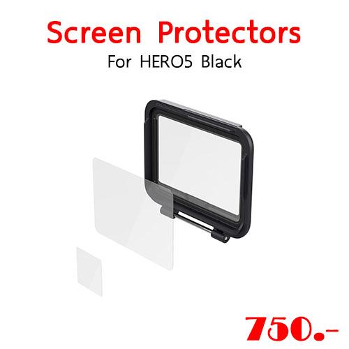 Screen Protectors for HERO5 Black