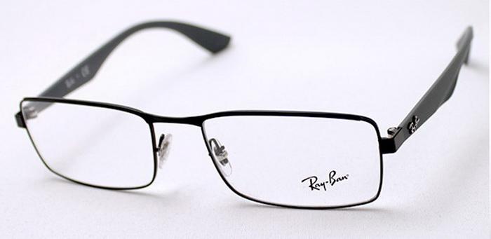 RayBan RX6332 2822