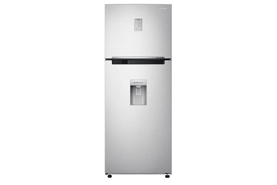 Samsung ตู้เย็น 2 ประตู RT6000H TMF ความจุ 458 ลิตร/16.2 คิว รุ่น RT46H5570SL/ST