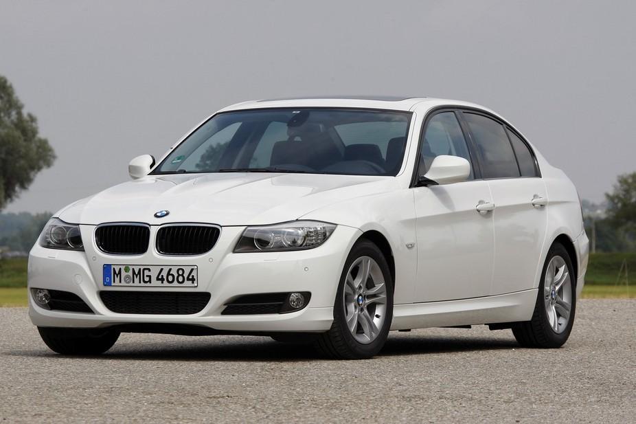 เสื้อไฟหน้า BMW E90 LCi รุ่นไม่เลี้ยวตาม