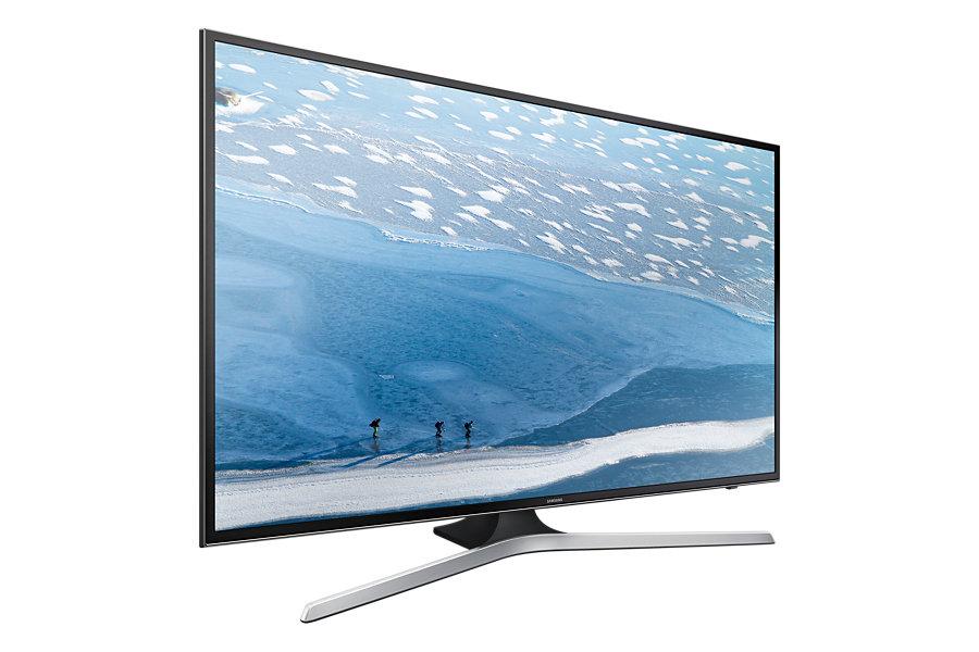 Samsung 4K Digital Smart UHD LED TV ขนาด 60 นิ้วรุ่น UA-60KU6000
