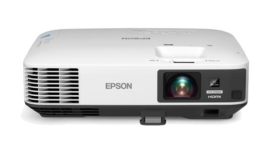 EPSON EB-1975W ANSI 5000 WXGA