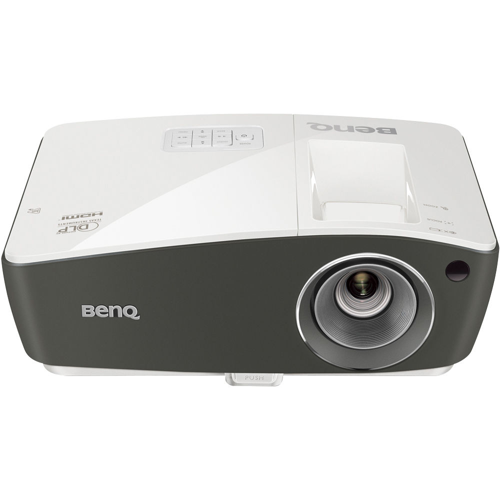 BENQ TH670 (FULL HD) ANSI Lumens 3,000 1920x1080(FULL HD) Contrast 10,000:1