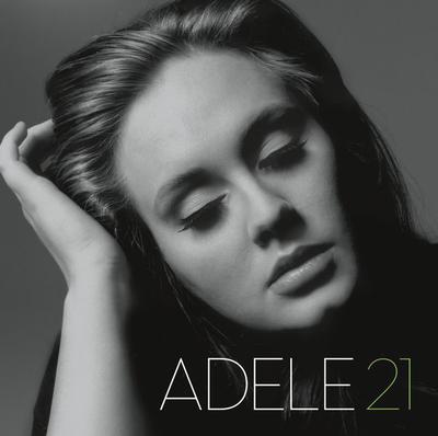iTunes Adele 21