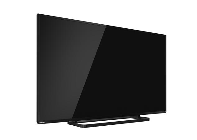 Toshiba LED TV 55 นิ้ว รุ่น 55L2450VT