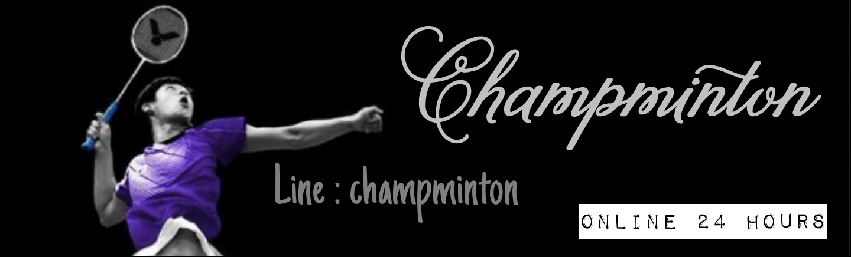 champminton