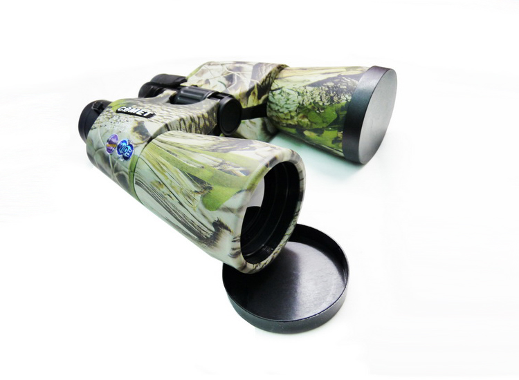 กล้องส่องทางไกล สองตา COMET 10-24X50