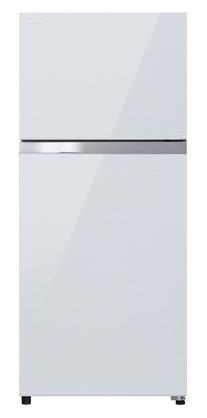 Toshiba ตู้เย็น อินเวอร์เตอร์ 2ประตู 14.6Q รุ่น GR-TG46KD สีขาว