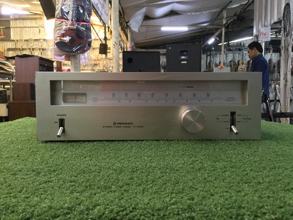 วิทยุ FM AM PIONEER TX-4400