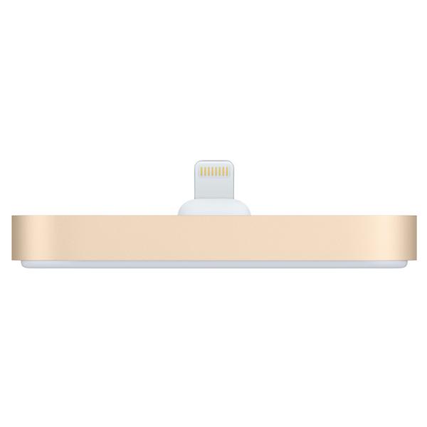 Apple Lightning Dock สีทอง