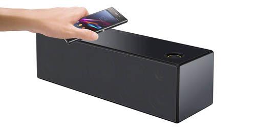 Sony ลำโพงบลูทูธไร้สาย รุ่น SRS-X9